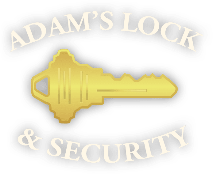 Adam's Lock & Security